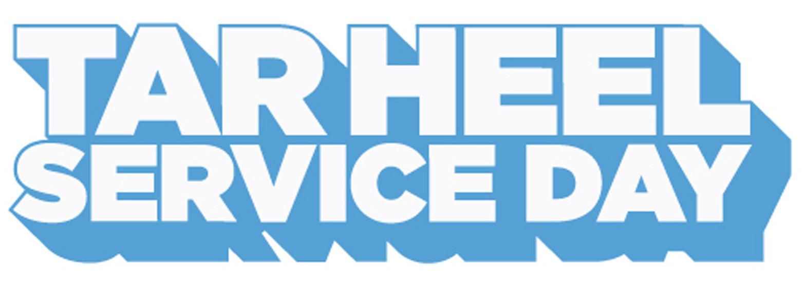 tar heel service day