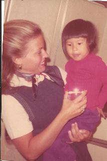 Becky Sprecher '72