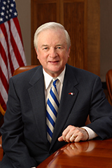 James B. Hunt Jr. '64.