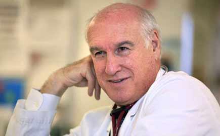 Dr. Myron S. Cohen.