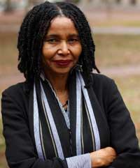 Eunice Sahle.