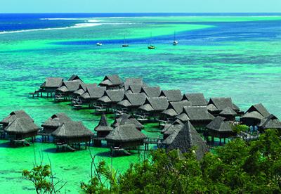 Tahitian Jewels