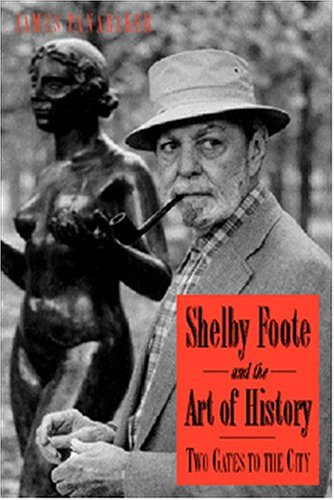 Shelby Foote.