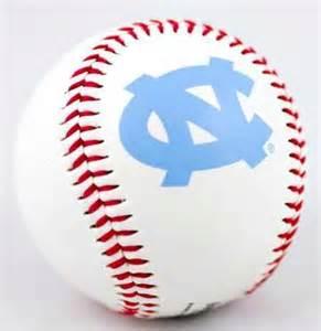 UNC baseball.