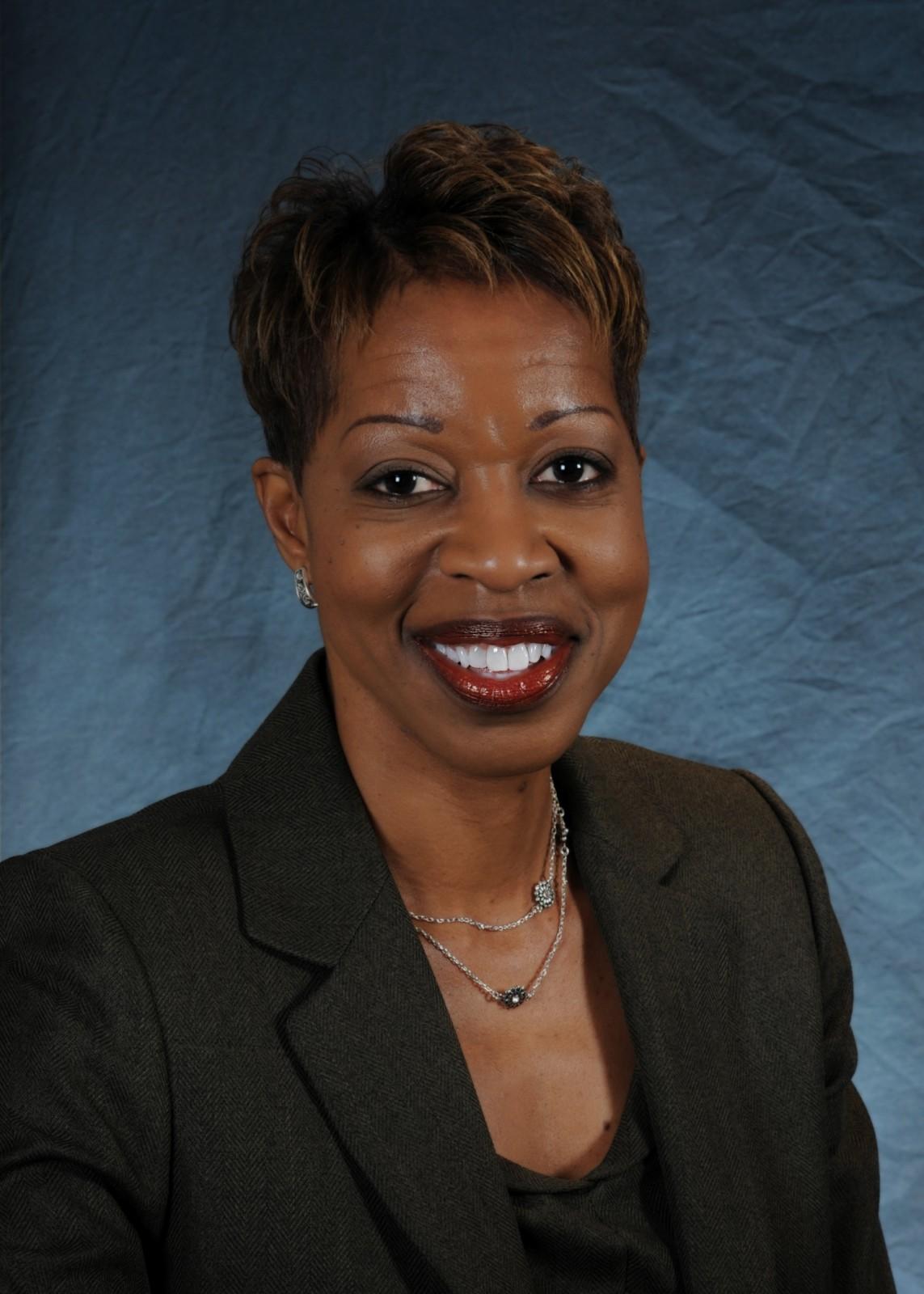 Valerie Ashby