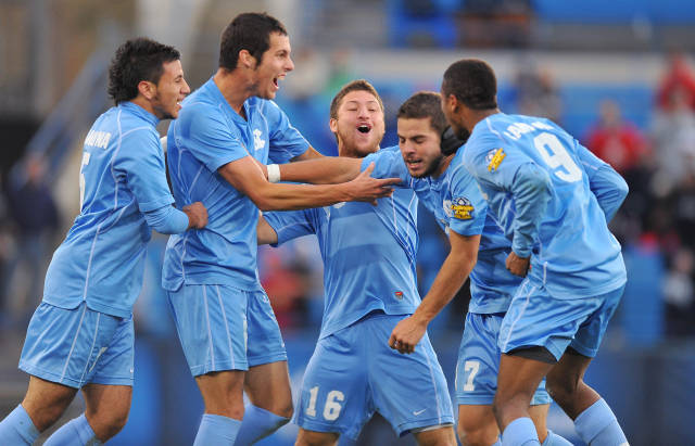 UNC soccer 2011 championship.