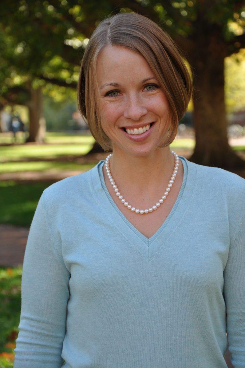 Sarah Treul