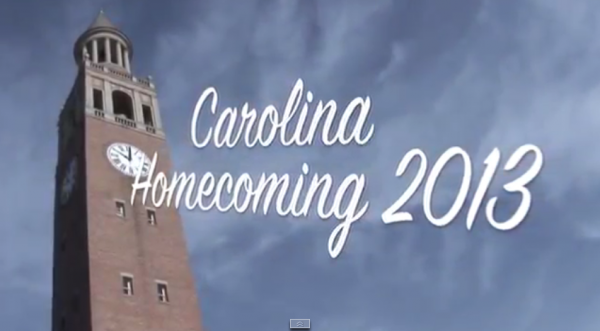 Looking Back: Homecoming