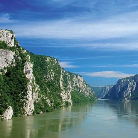 2016 Grand Danube Passage