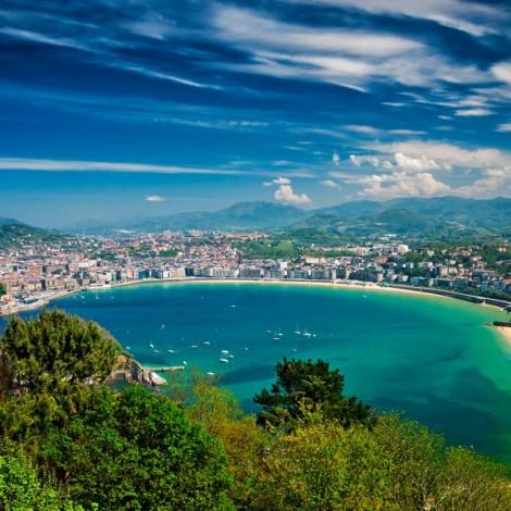 2015 Spain's Costa Verde