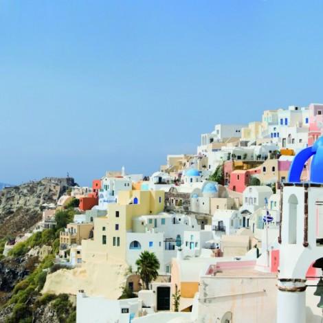 2015 Aegean Adventures