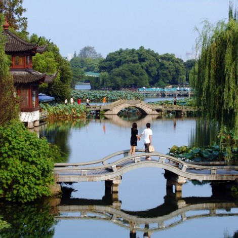 2015 Insider's China: Idyllic Water Towns of Southern China
