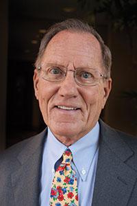 Vaughn D. Bryson '60.