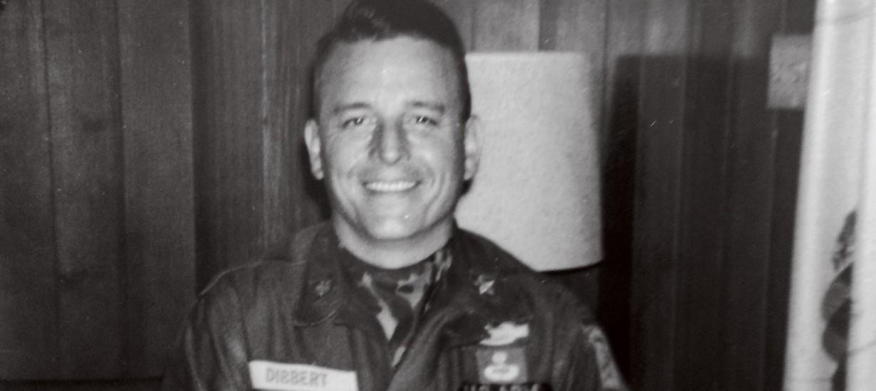 Bernard W. Dibbert