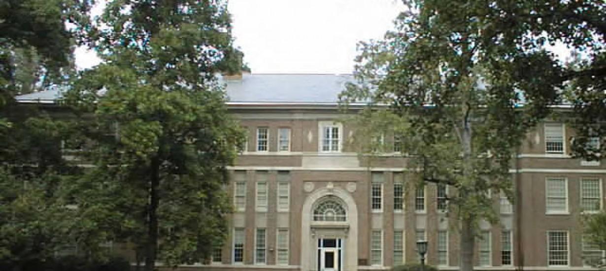 Saunders Hall