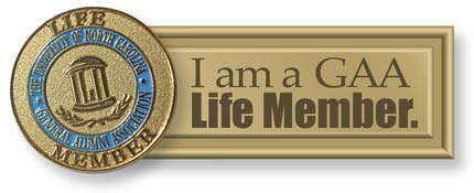 LifeMemberPin