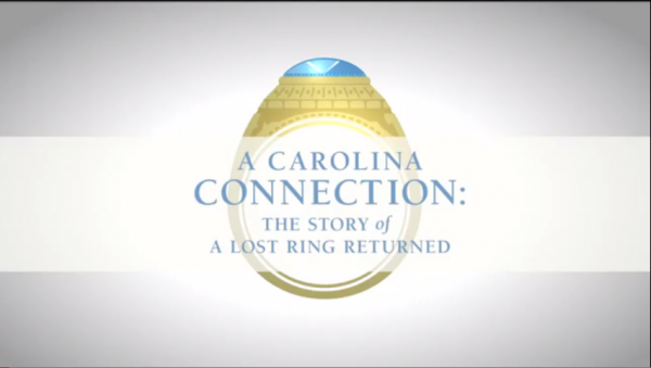 Carolina Connections - Class Ring Program