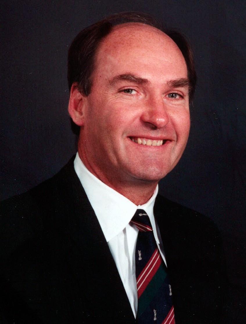 James E. Delany '70 ('73 JD)
