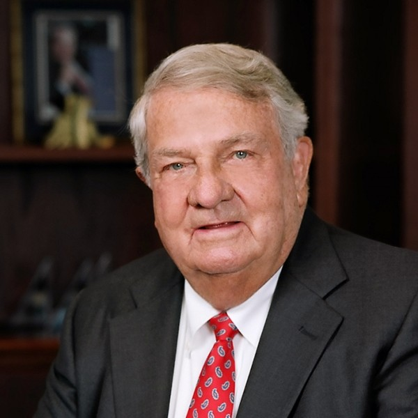 R. Charles Loudermilk Sr.