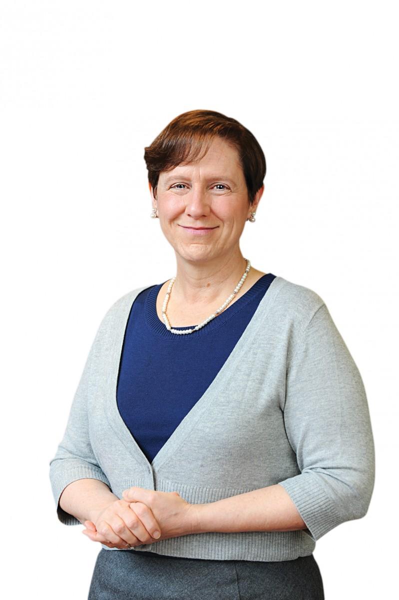 Megan Davies '91