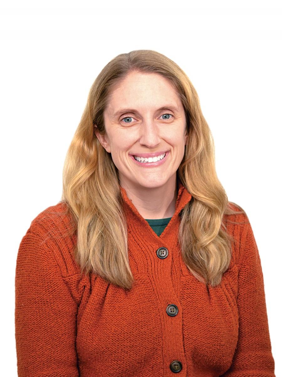 Kimberly Porter '08