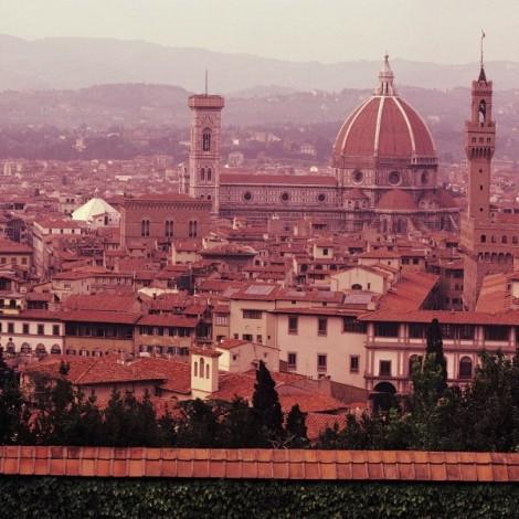 2016 Italian Landscapes: Tuscany and Umbria