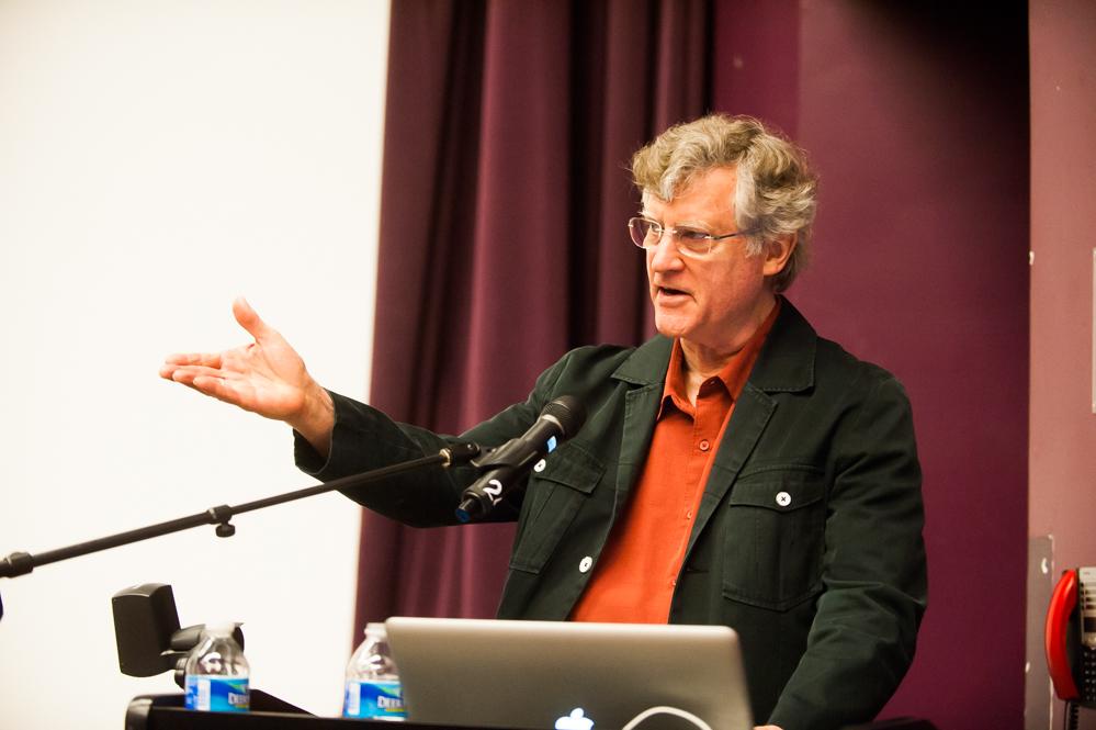 Bill Ferris lecture