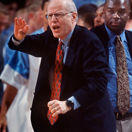 Longtime Assistant, Former Coach Bill Guthridge Dies at 77