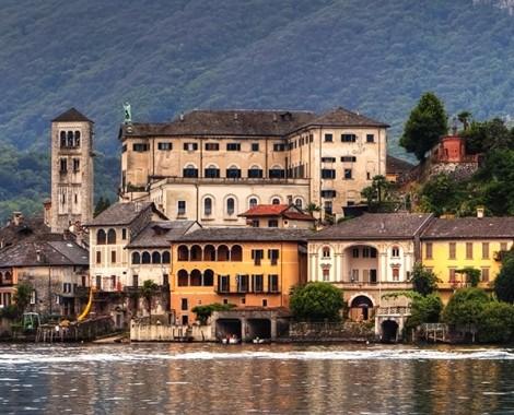 2016 ACA Italian Lakes