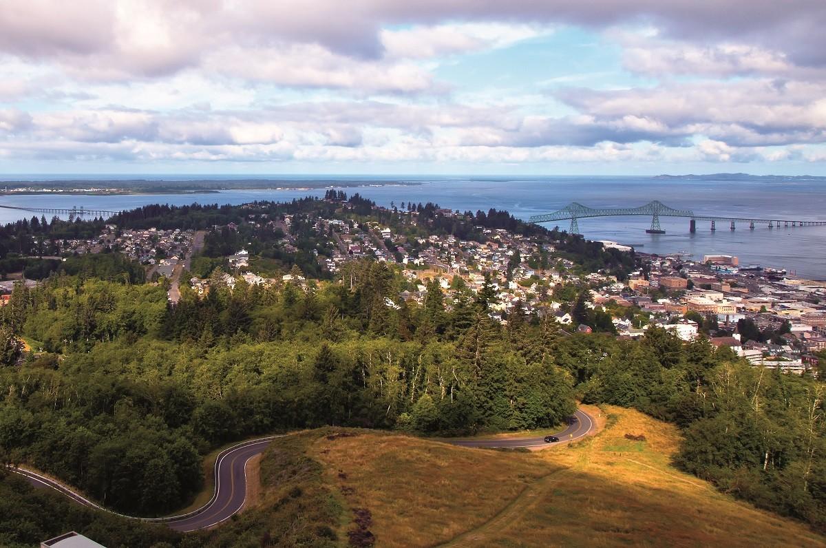 Astoria, Oregon resized
