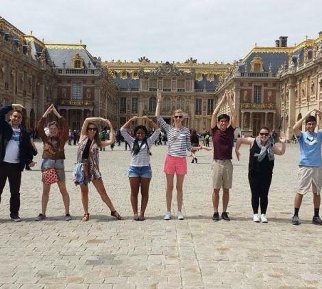 2016 Essential Europe - Student Trip