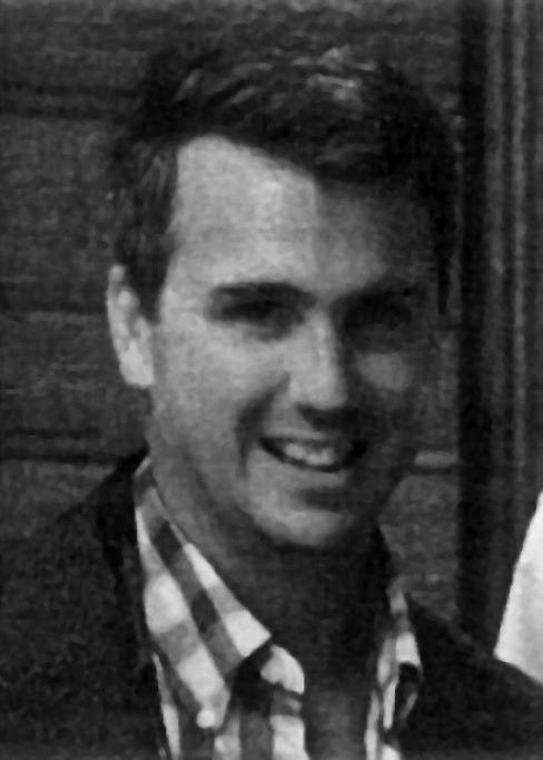 Andrew Marshall King '83