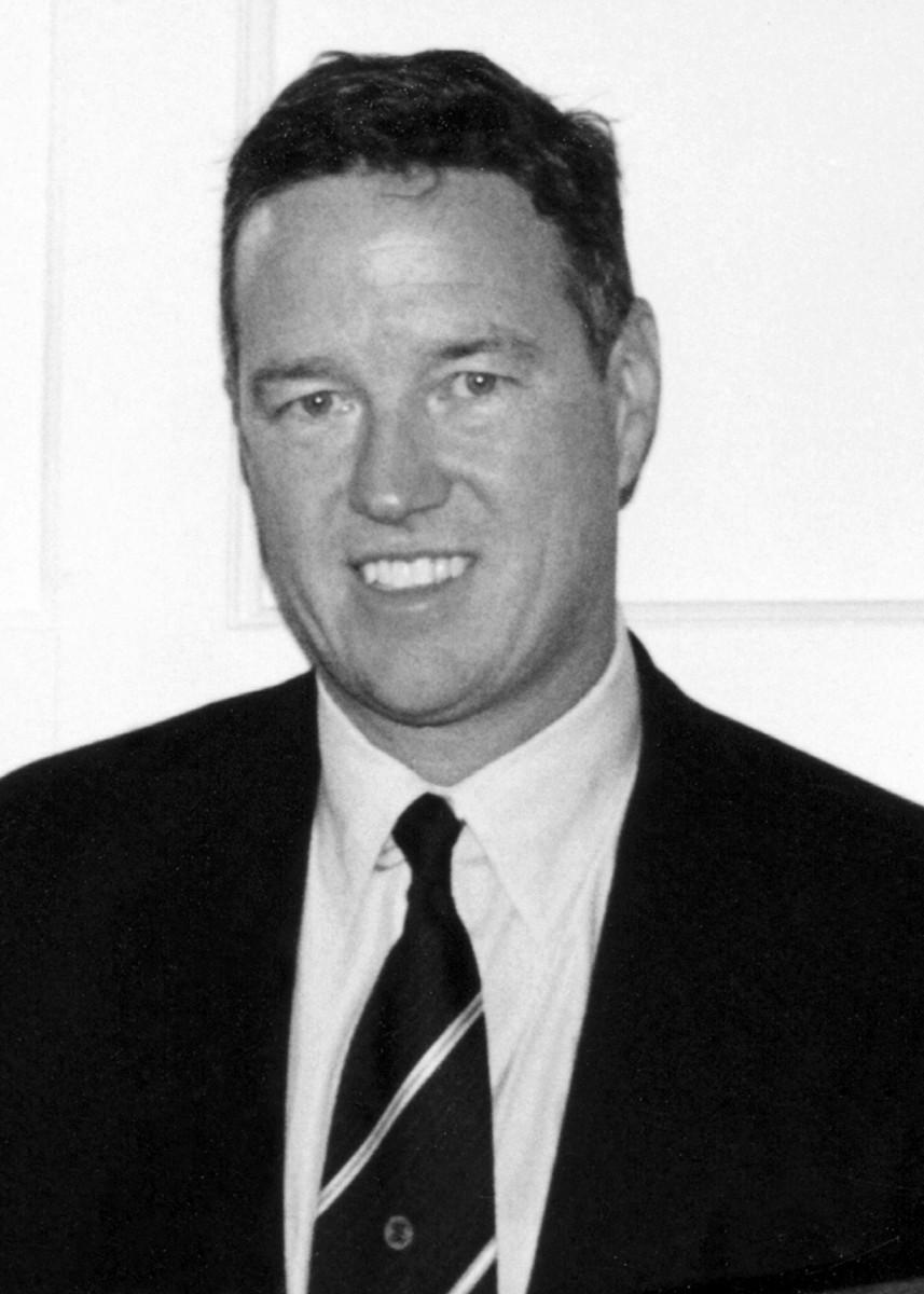 Christopher Quackenbush '79
