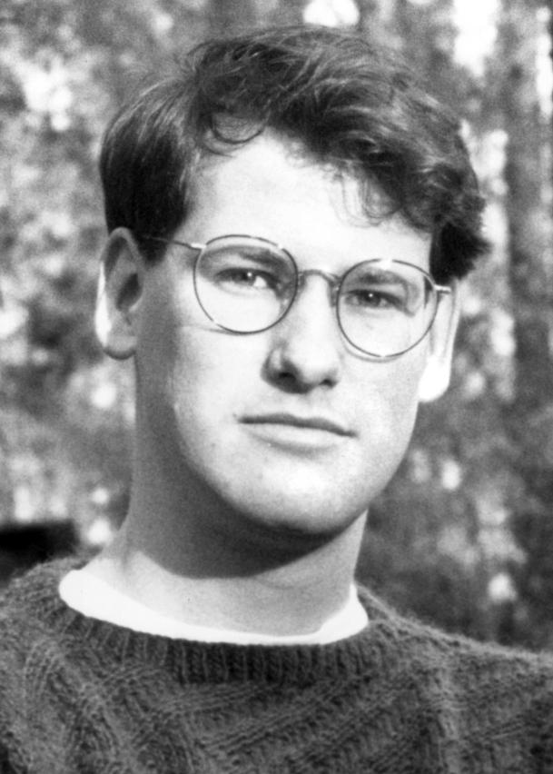 Karleton Douglas Beye Fyfe '92
