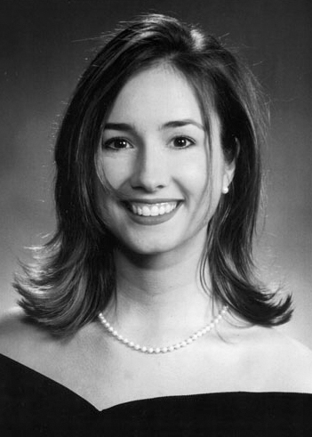 Mary Lou Hague '96