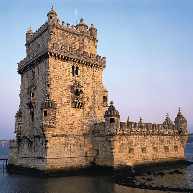 PSP-Belem-Tower,Lisbon-60088-2