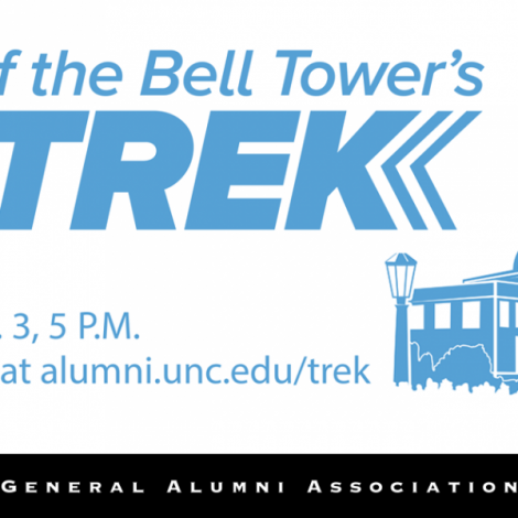 Order of the Bell Tower: True Blue Trek