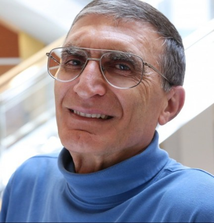UNC Professor Shares Nobel Prize in Chemistry