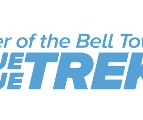 Order of the Bell Tower: True Blue Trek