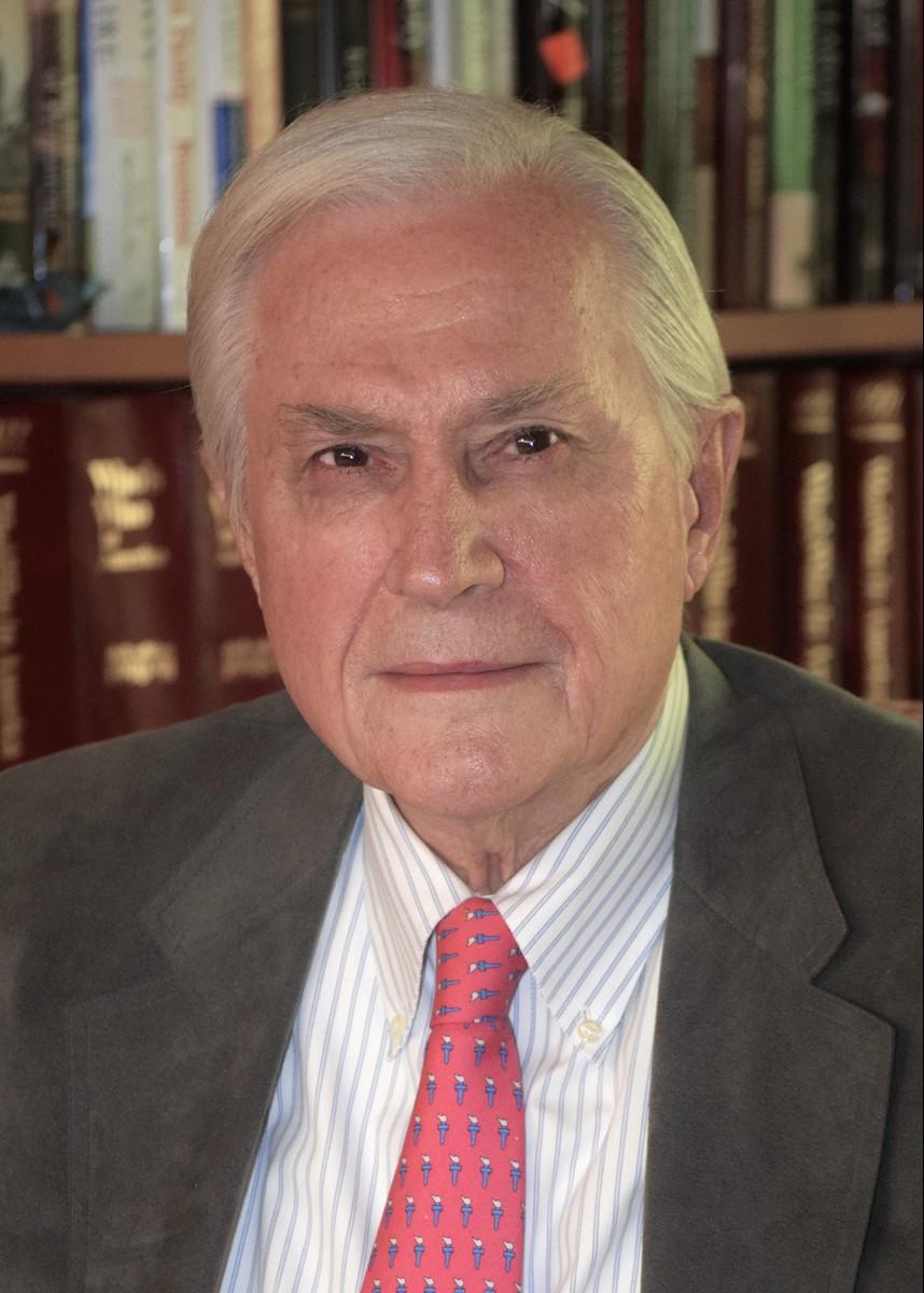 Roy H. Park Jr. '61