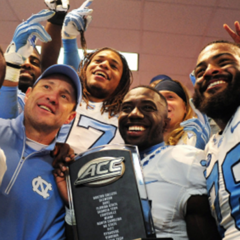 2015 ACC Football Championship Game-Watch Parties