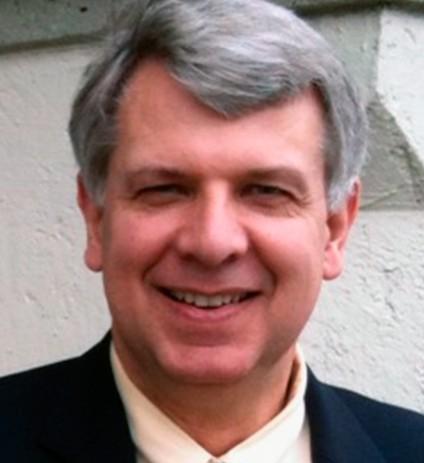 Douglas E. Markham '78 (BA)