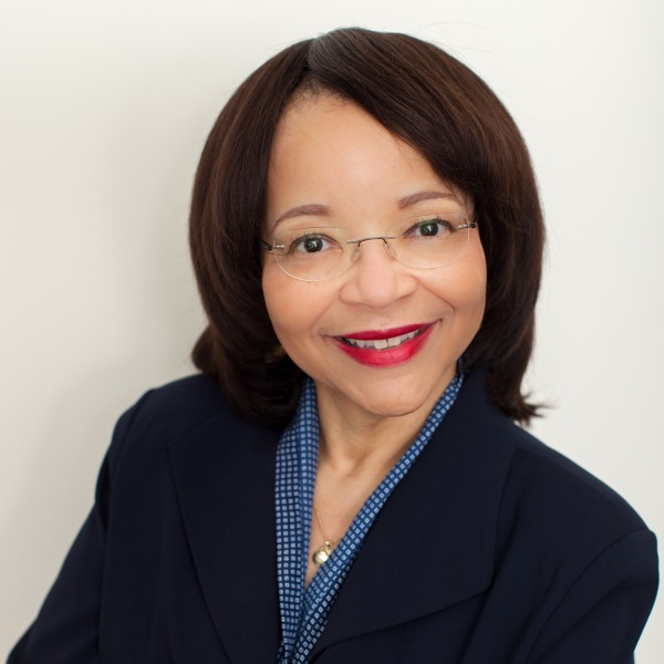 Maxine Brown-Davis '74 (BSIR)