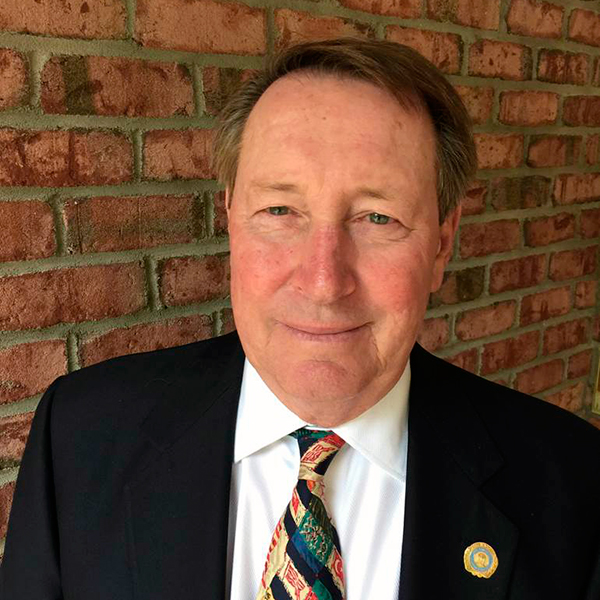 Paul W. Corry '66 (BSBA)