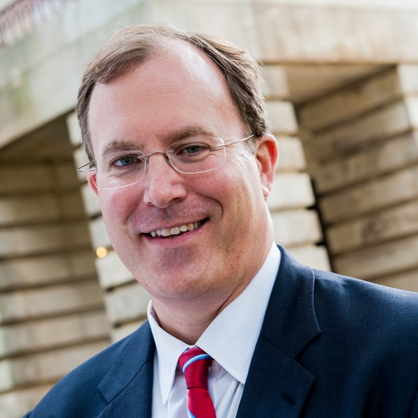 Russell D. Babb '96 (BA, '99 JD)