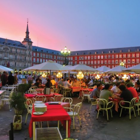 2017 Impressions of Northern Spain