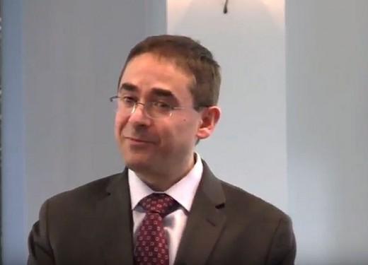 Dean Candidate Presentation: Fouad Abd-El-Khalick