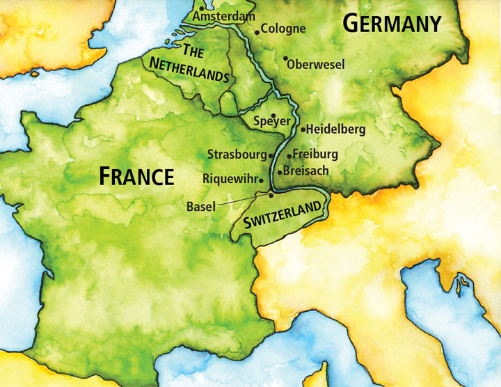 RHINEMG17 Map