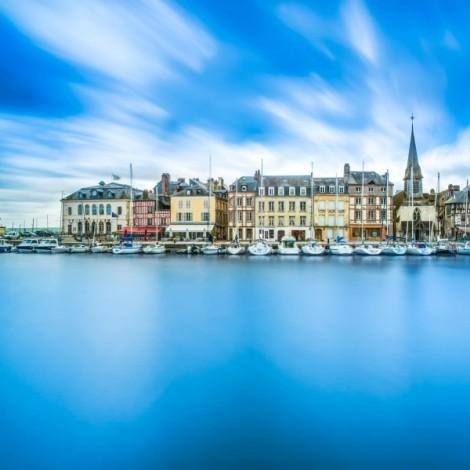 2017 ACA France: Normandy