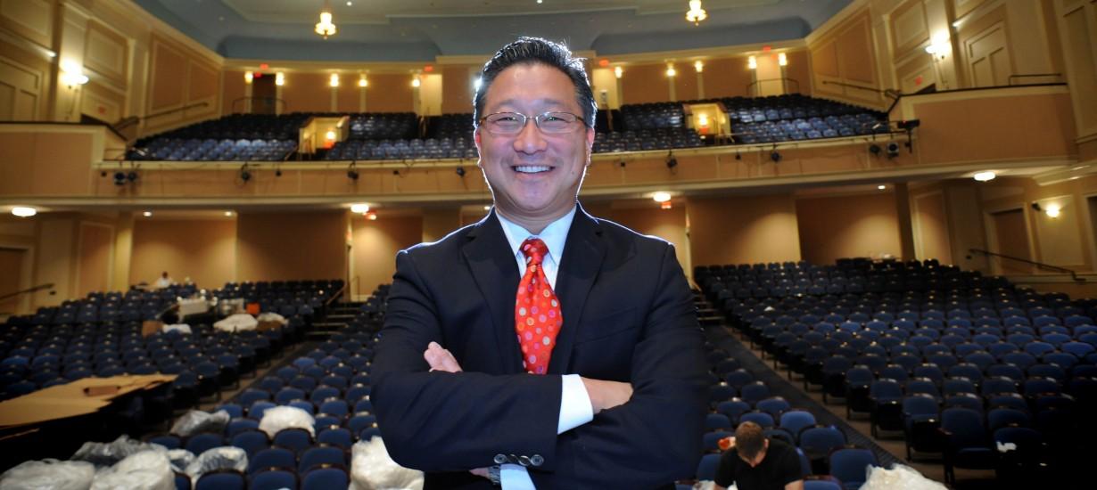 Emil Kang